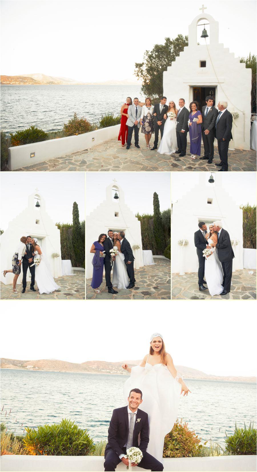 Andreu Ioanna Wedding In Athens