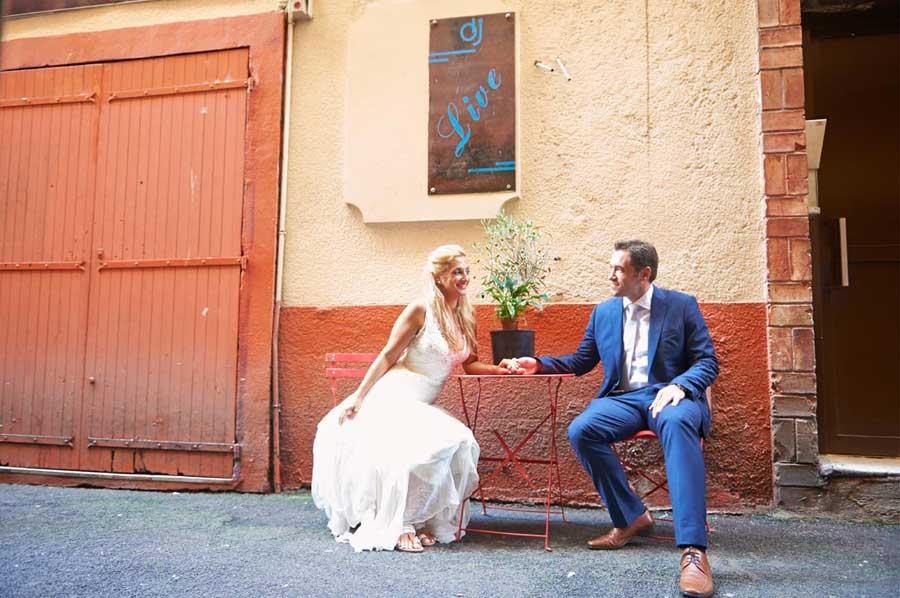 Floral Wedding Stavros Efi In Athens 038